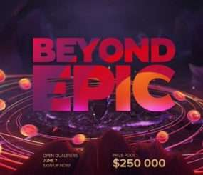 Нави примут участие в Beyond Epic