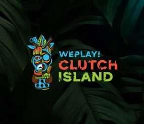 Navi выступят на WePlay! Clutch Island